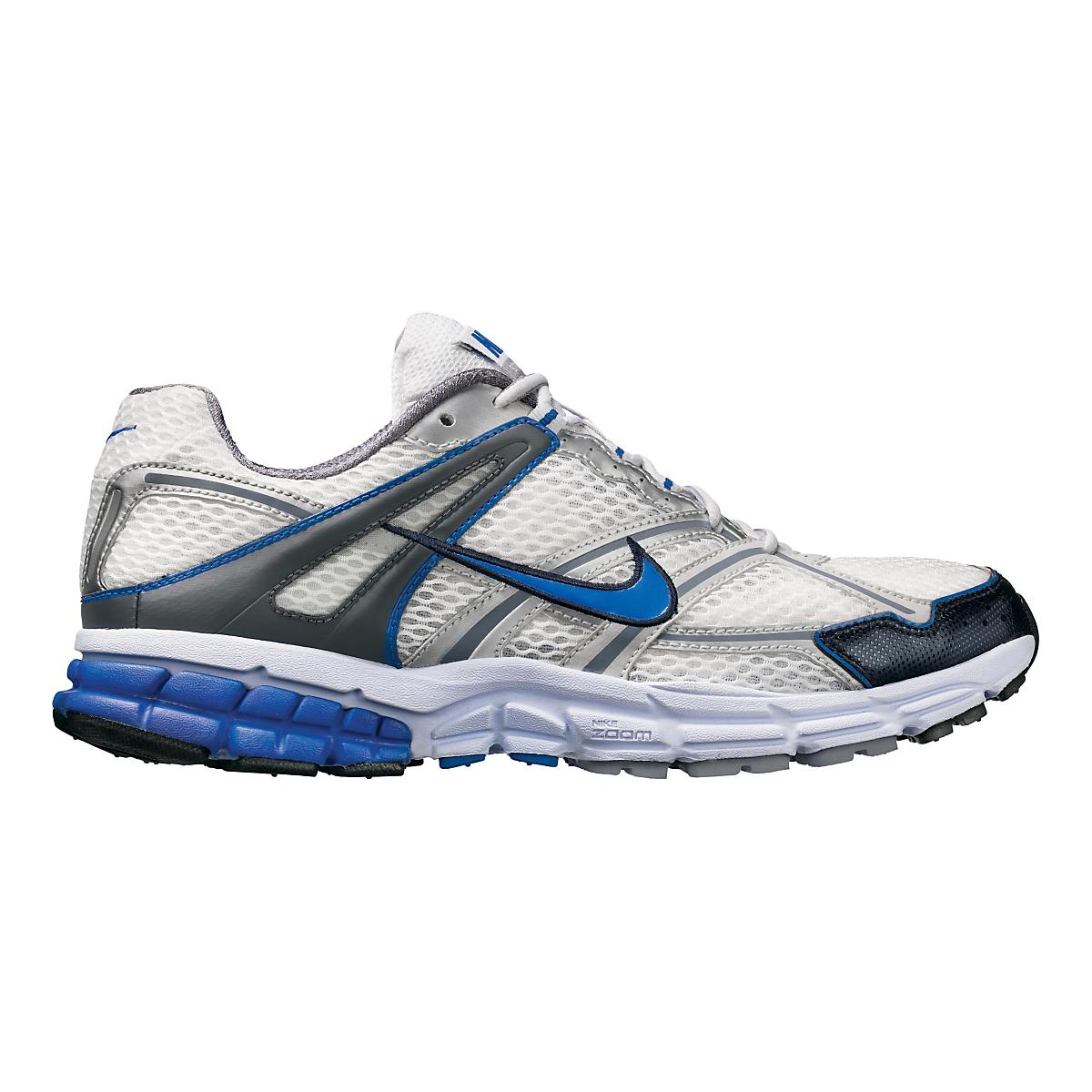 Mens Nike Zoom Structure Triax+ 13 Running Shoe at Road Runner Sports 257e73e1f4