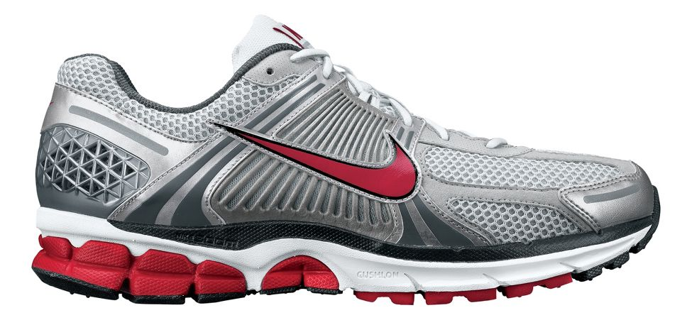 863a2dab5e Mens Nike Zoom Vomero+ 5 Running Shoe at Road Runner Sports