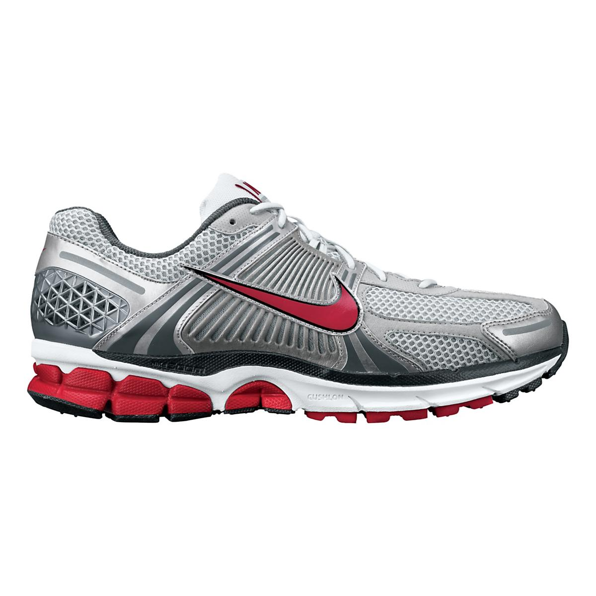 0851ab3fd403 Mens Nike Zoom Vomero+ 5 Running Shoe at Road Runner Sports