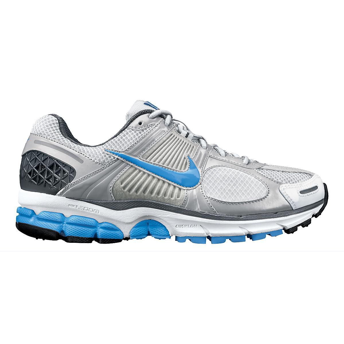 845f00115fee Womens Nike Zoom Vomero+ 5 Running Shoe at Road Runner Sports