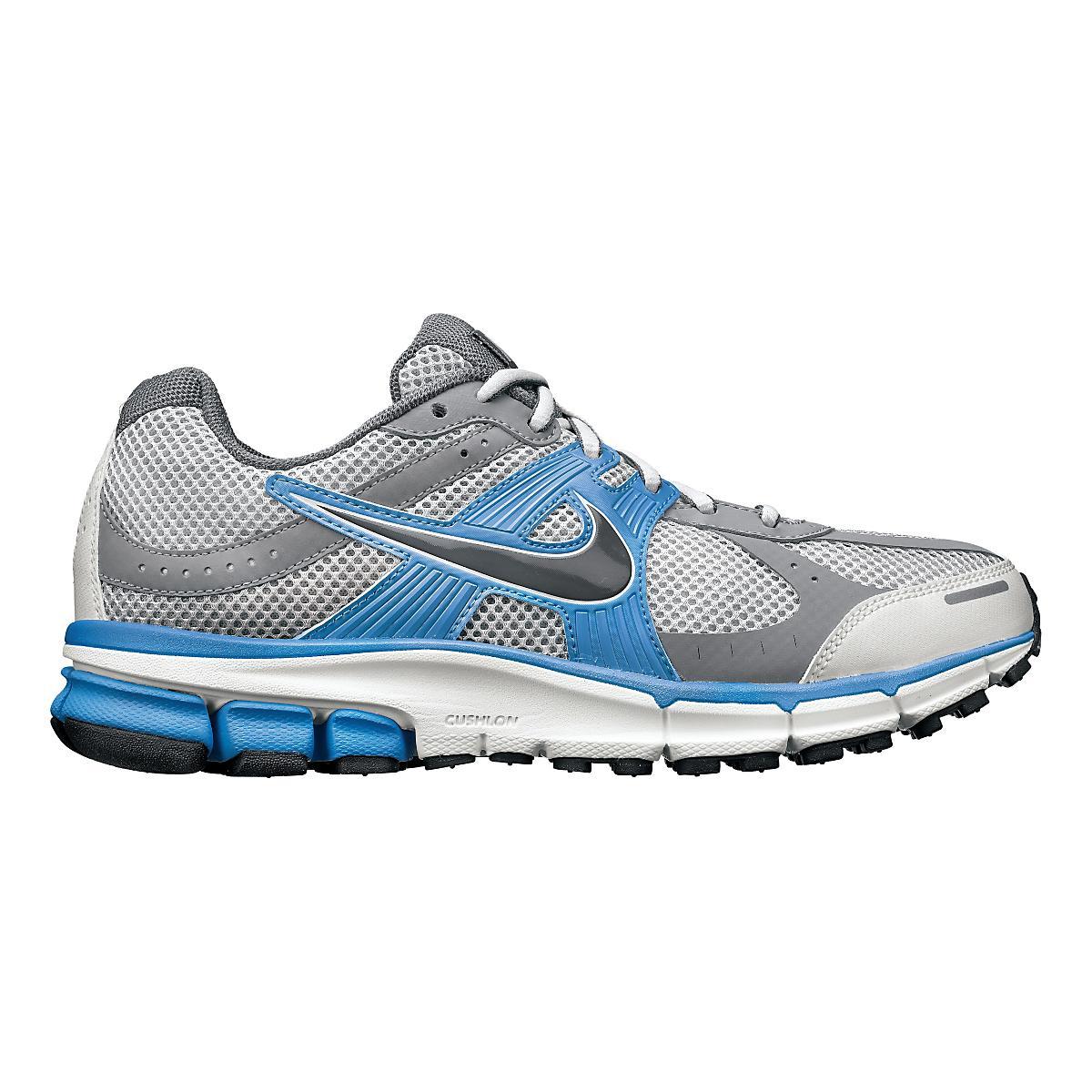 3b5bc258f649 Womens Nike Air Pegasus+ 27 Running Shoe at Road Runner Sports