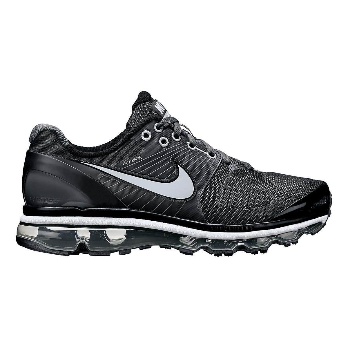 04cc7173395 Mens Nike Air Max+ 2010 Running Shoe at Road Runner Sports
