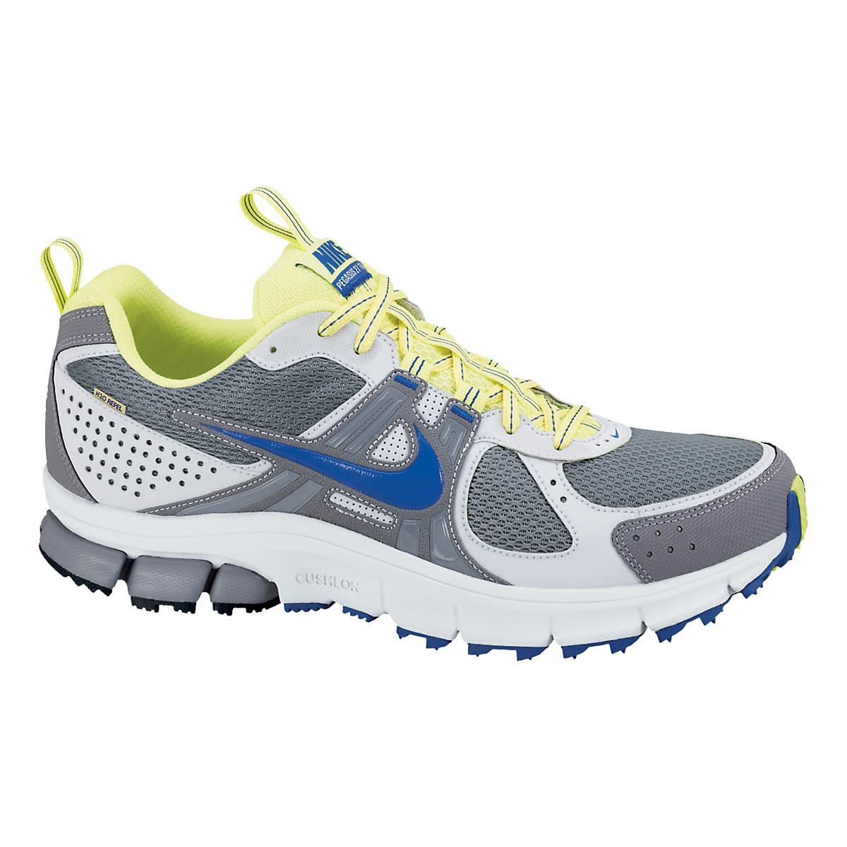 Oso Hacer un nombre Hazlo pesado  Mens Nike Air Pegasus+ 27 Trail WR Trail Running Shoe at Road Runner Sports