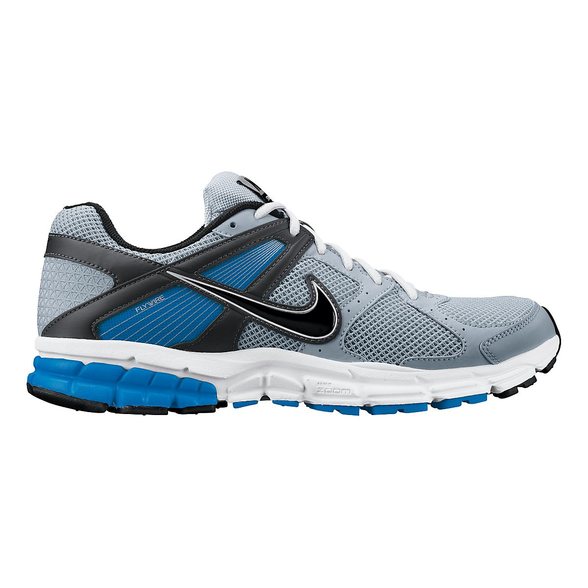 e15dea7abb1f Mens Nike Zoom Structure Triax+ 14 Running Shoe at Road Runner Sports