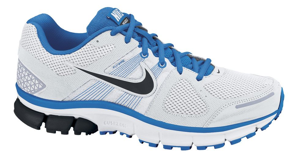 Mens Nike Air Pegasus+ 28 Running Shoe at Road Runner Sports 60f0abaf66a4