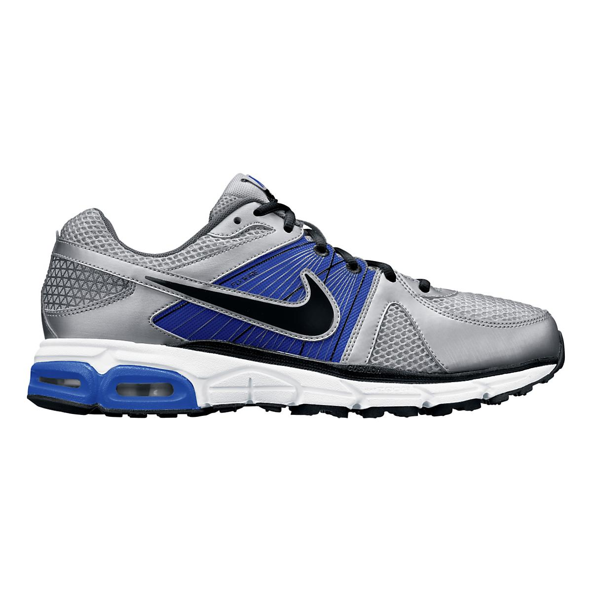 buy online 85055 56e27 Mens Nike Air Max Moto+ 9 Running Shoe at Road Runner Sports