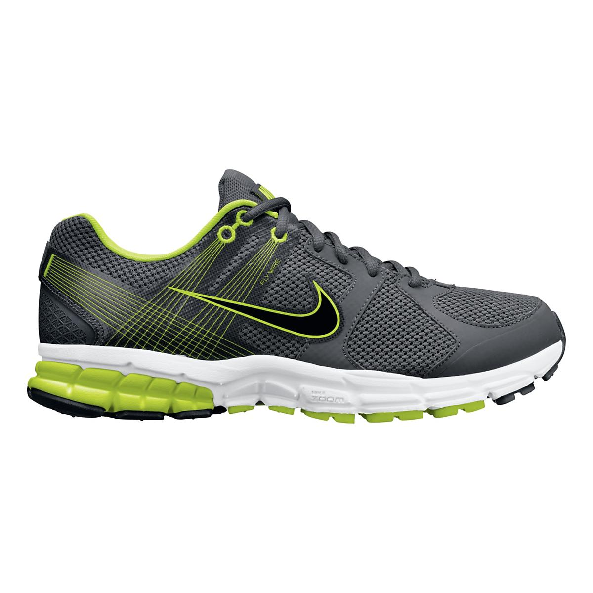 4fd179d7b0e Mens Nike Zoom Structure+ 15 Running Shoe at Road Runner Sports