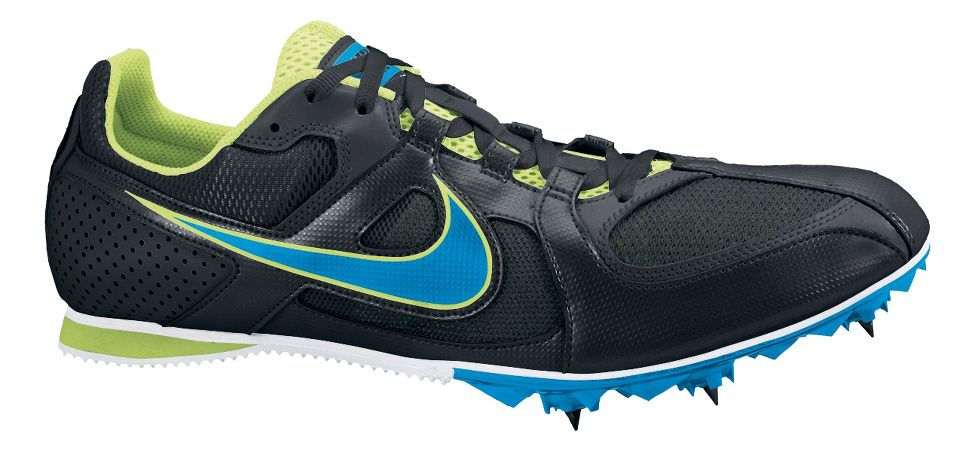 the latest e523a b222e Mens Nike Zoom Rival MD 6 Track and Field Shoe at Road Runner Sports