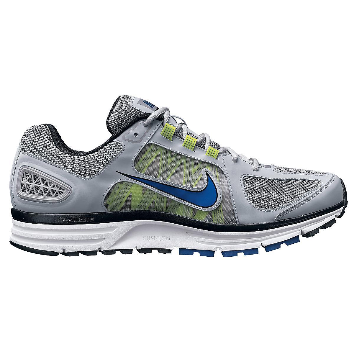 962c9121f60 Mens Nike Zoom Vomero+ 7 Running Shoe at Road Runner Sports