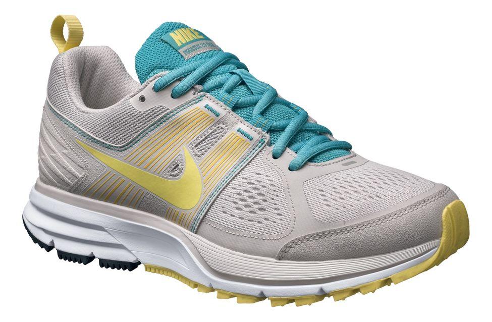 Periodo perioperatorio Pegajoso Realista  Womens Nike Air Pegasus+ 29 Trail Trail Running Shoe at Road Runner Sports