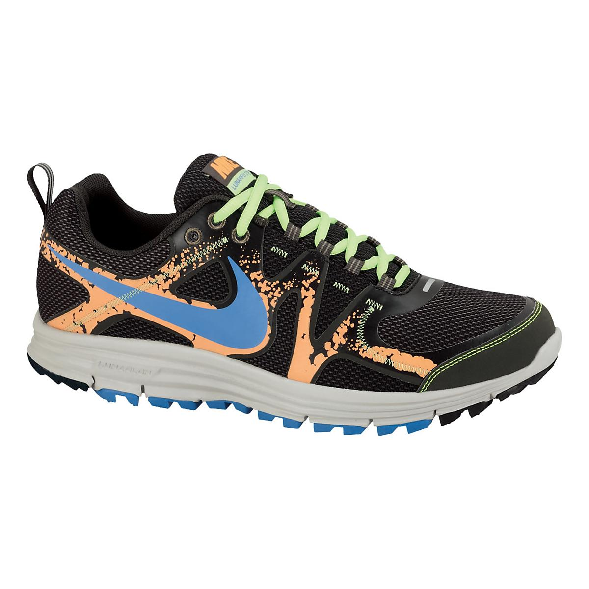 a76b59f0fe55 Mens Nike Lunarfly+ 3 Trail Trail Running Shoe at Road Runner Sports