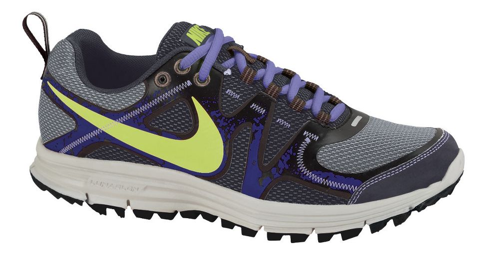 fb9323d881a3 Womens Nike Lunarfly+ 3 Trail Trail Running Shoe at Road Runner Sports