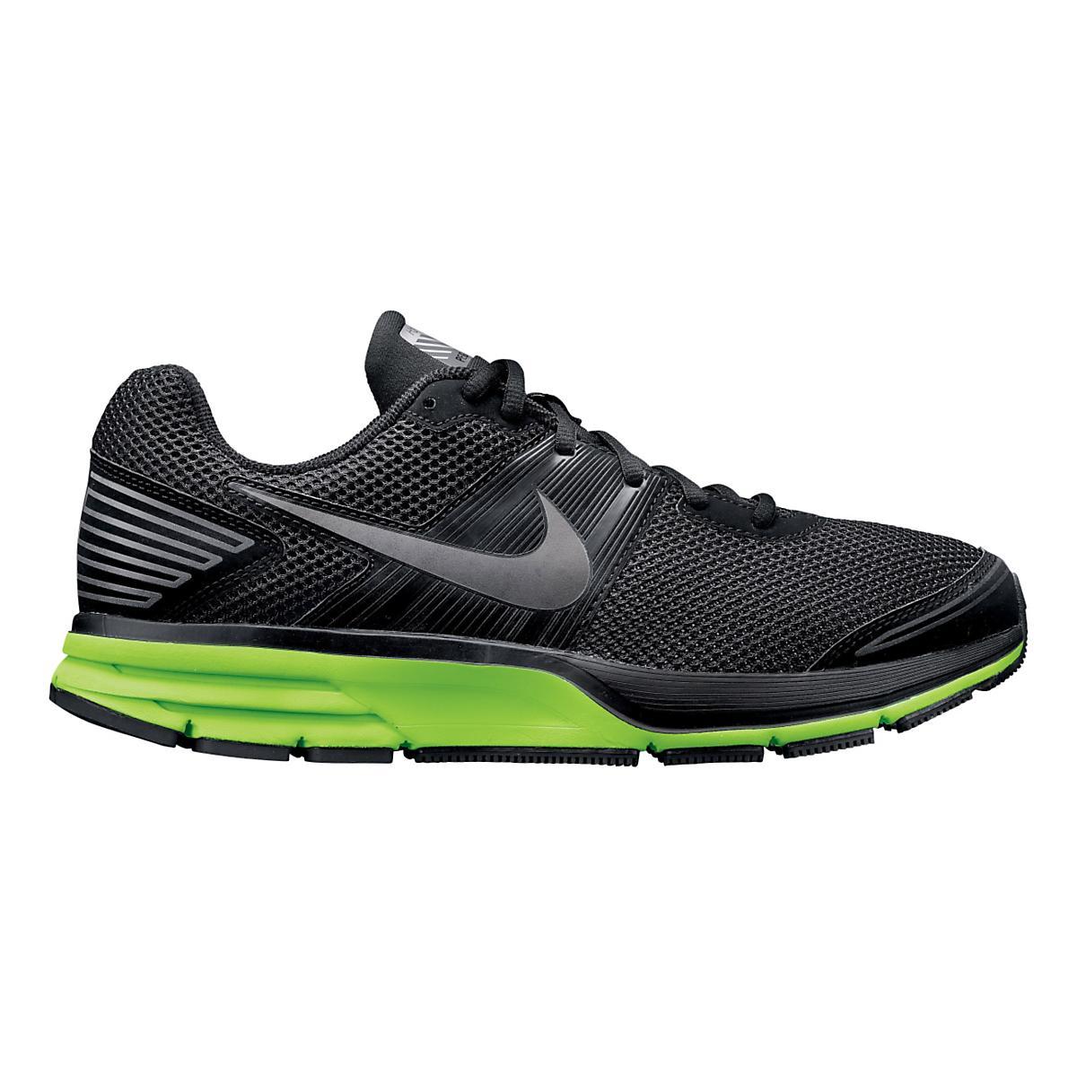 0904274c67c9b Mens Nike Air Pegasus+ 29 Shield Running Shoe at Road Runner Sports