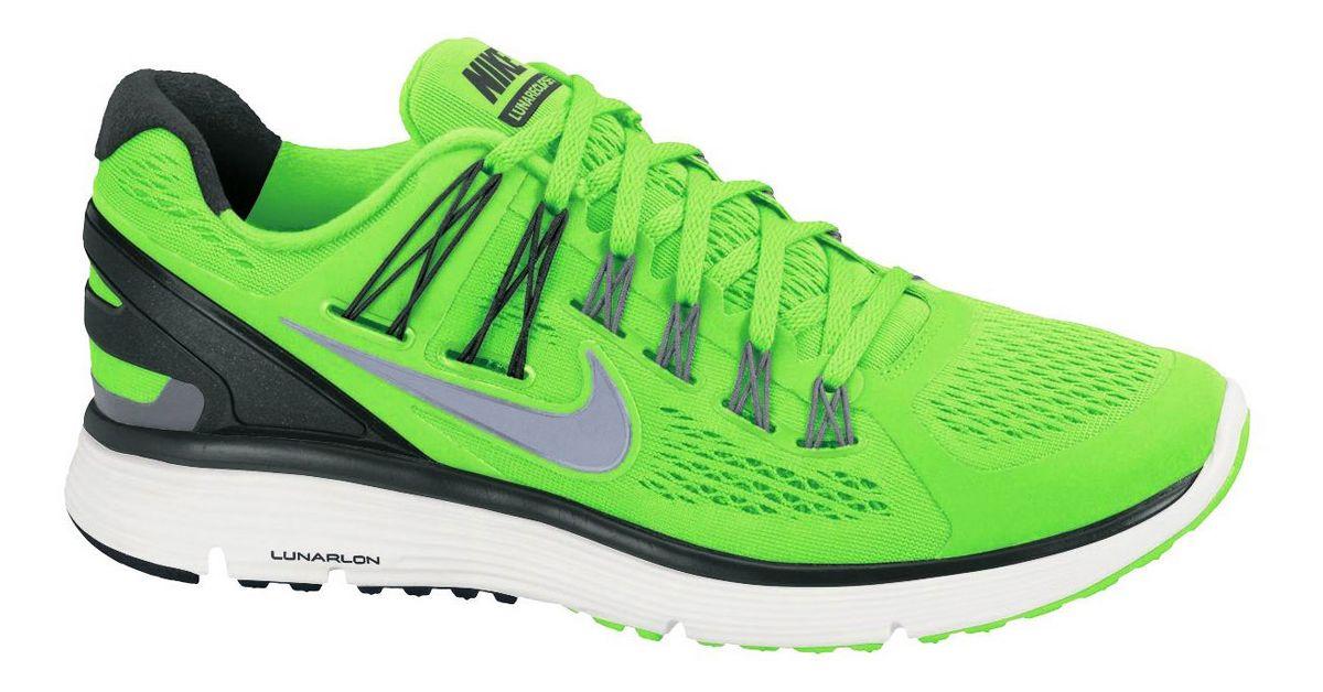 Mens Nike Lunareclipse 3 Running Shoe At Road Runner Sports