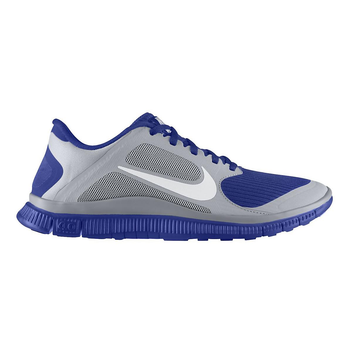 new style ddffc 61aea Mens Nike Free 4.0 v3 Running Shoe at Road Runner Sports