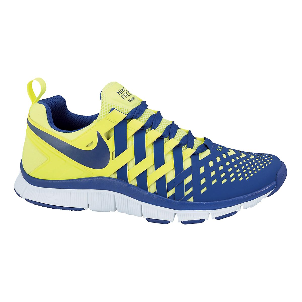 cd1bd77e4771 Mens Nike Free Trainer 5.0 Cross Training Shoe at Road Runner Sports