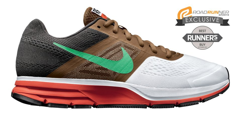 83a0cb5a3aff Mens Nike Air Pegasus+ 30 Running Shoe at Road Runner Sports