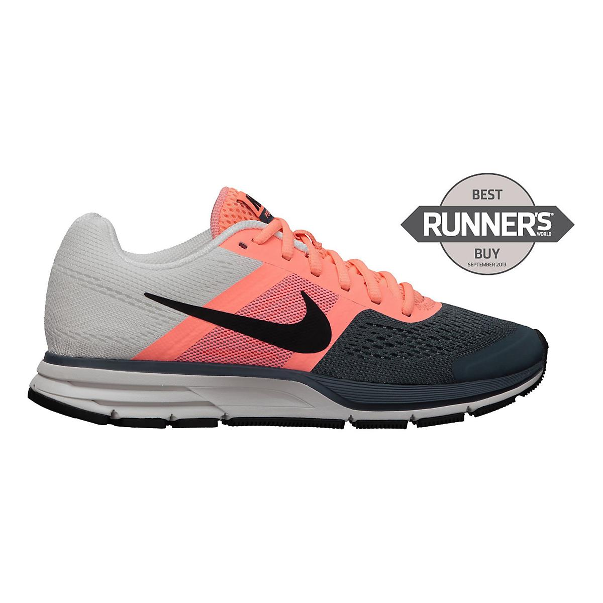 68d5c5f6b92fe Womens Nike Air Pegasus+ 30 Running Shoe at Road Runner Sports