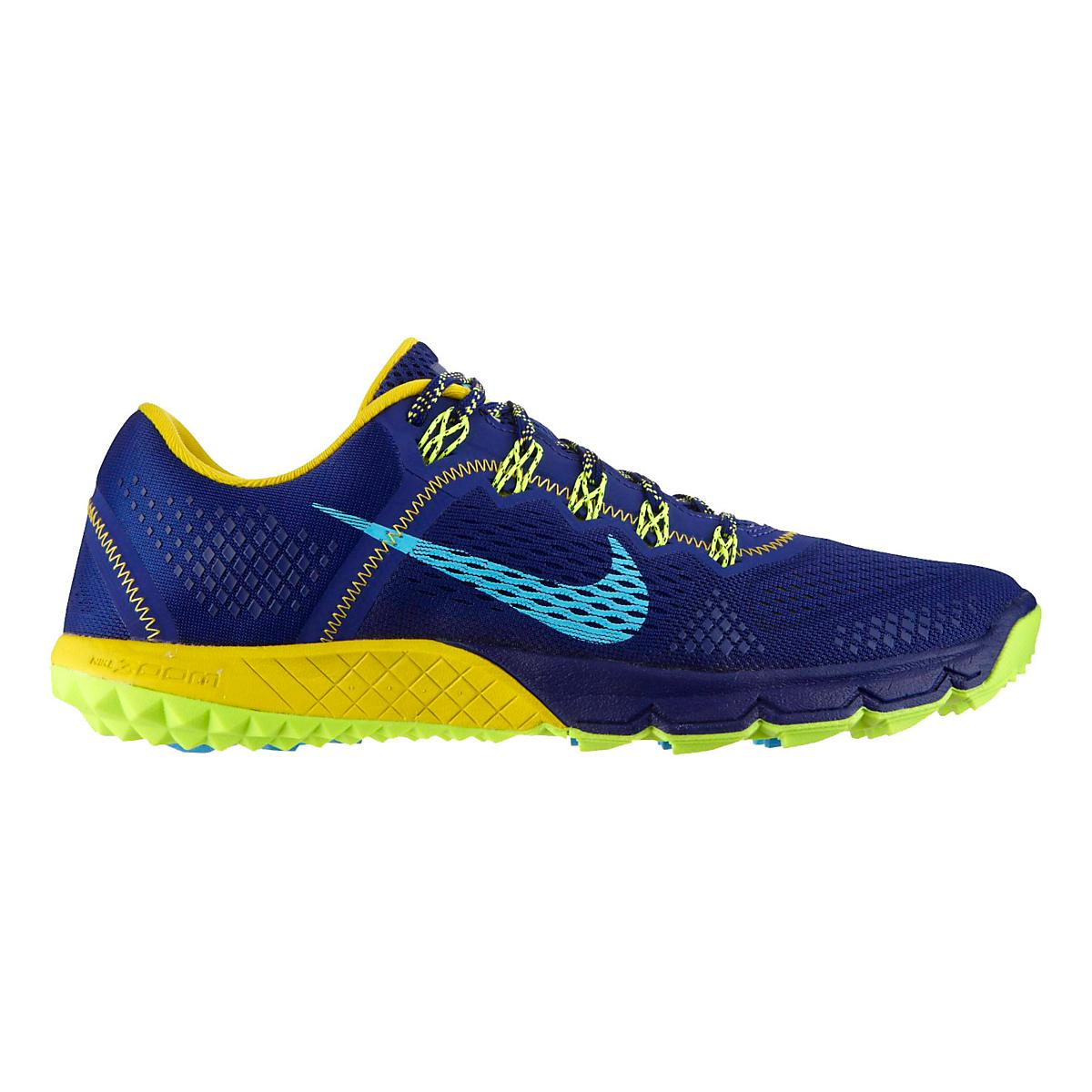 e6204441a7790 Mens Nike Zoom Terra Kiger Trail Running Shoe at Road Runner Sports