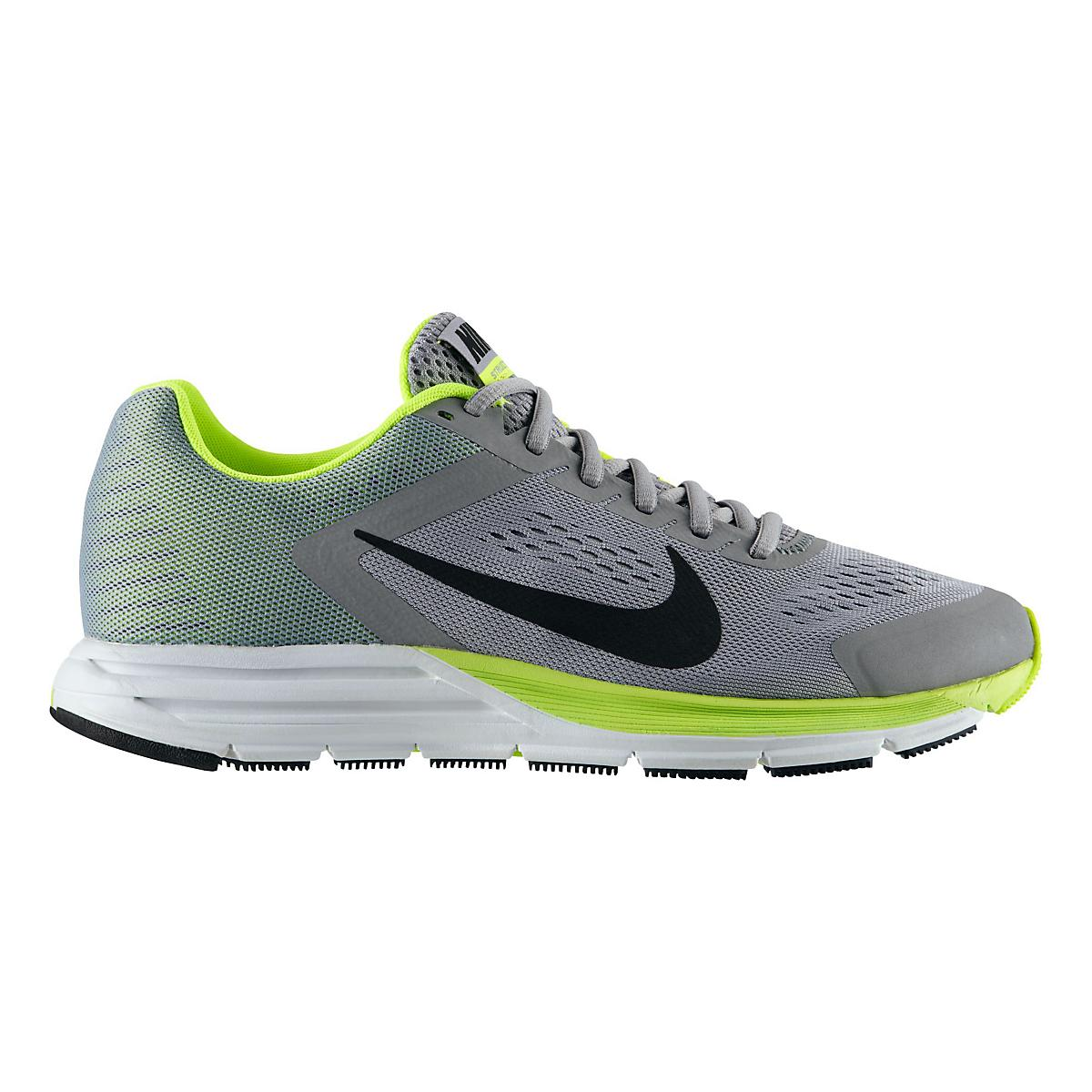 competitive price 0a541 44a7e Men's Air Zoom Structure+ 17