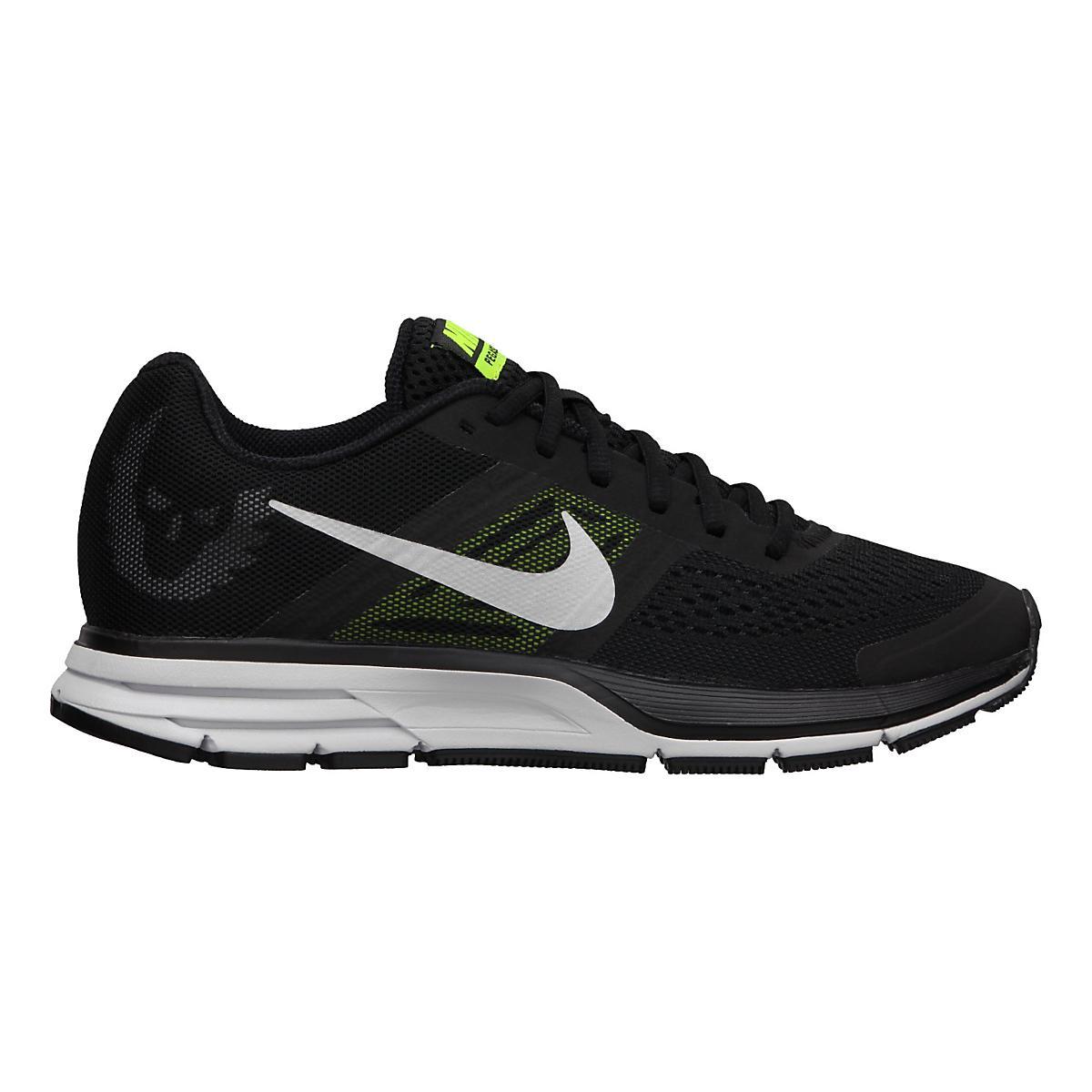 huge discount b9787 4506b Mens Nike Air Pegasus+ 30 Oregon Project Running Shoe at Road Runner Sports