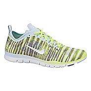 Womens Nike Free 5.0 TR Fit 4 Print Cross Training Shoe