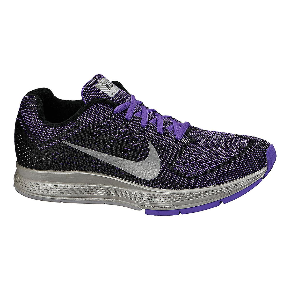 super popular 87a71 0d096 Womens Nike Air Zoom Structure 18 Flash Running Shoe at Road Runner Sports