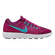 Womens Nike LunarTempo Running Shoe - Fuchsia 6