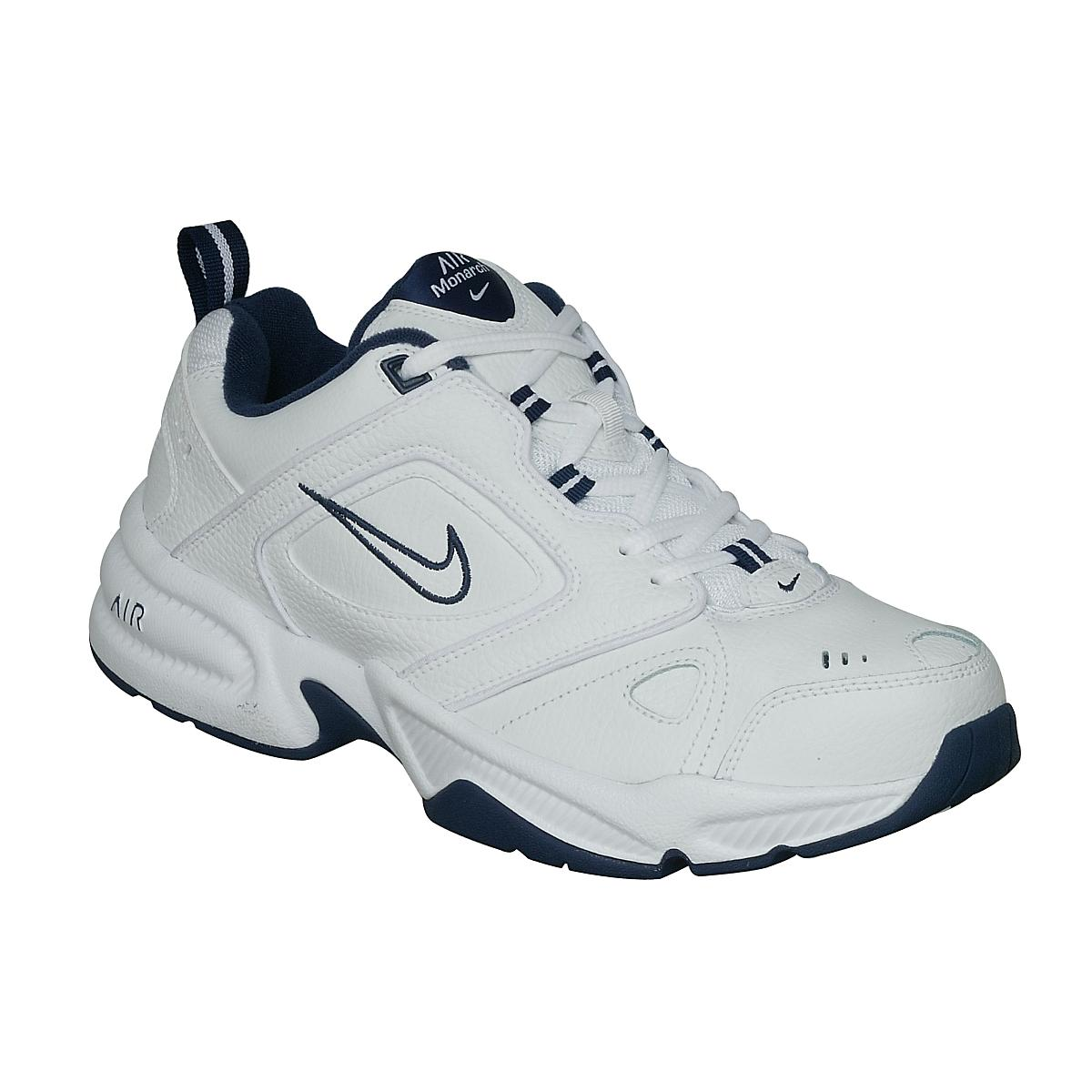 Mens Nike Air Monarch II Cross Training Shoe at Road Runner Sports f540cd925