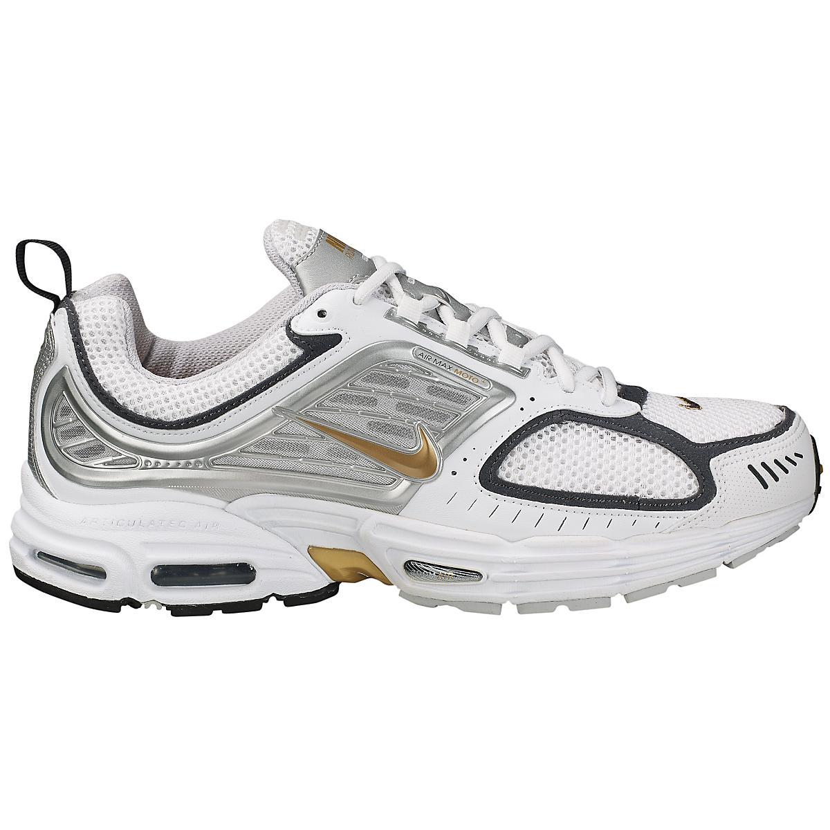 sale retailer 8ba97 78b31 Mens Nike Air Max Moto+ 4 Running Shoe at Road Runner Sports