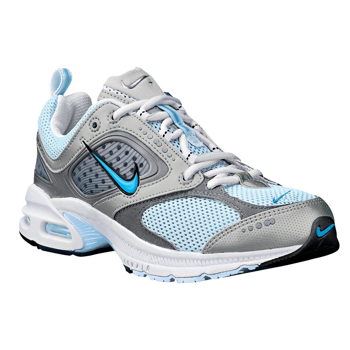 online retailer 9ce49 d814e Womens Nike Air Max Moto+ 4 Running Shoe at Road Runner Sports