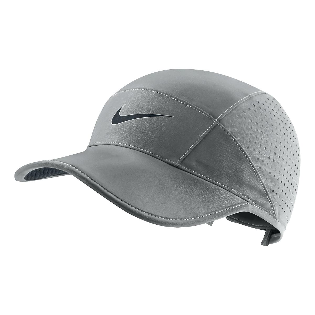 aa011a75 Nike Superfly Reflective Hat Headwear at Road Runner Sports