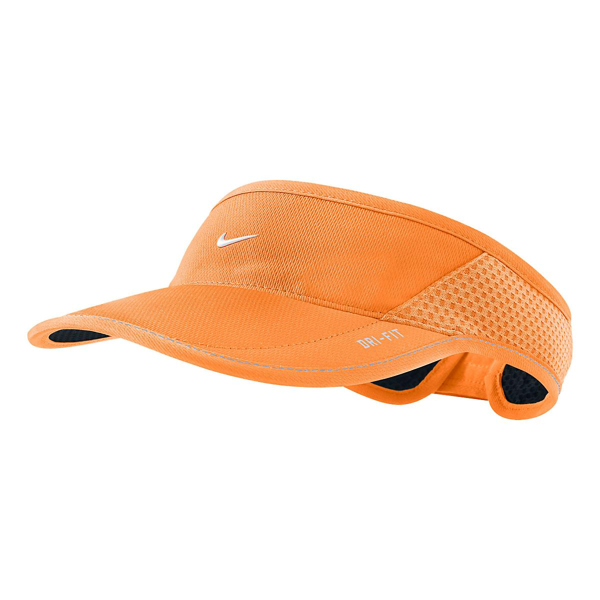 e377cd5f00a Nike Daybreak Visor Headwear at Road Runner Sports