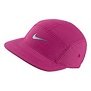 Womens Nike AW84 Cap Headwear - Hot Pink