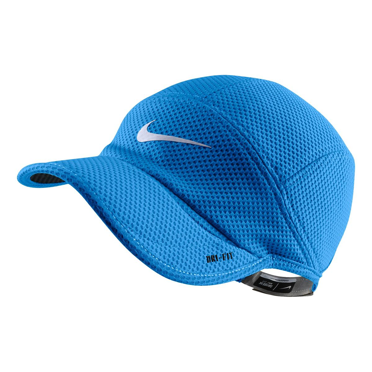 084a3638334 Nike TW Mesh Daybreak Cap Headwear at Road Runner Sports