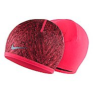 Womens Nike Run Cold Weather Beanie Headwear