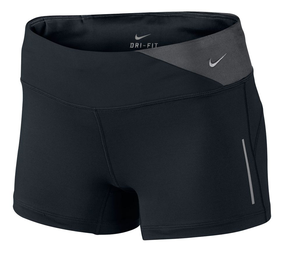 108284029b6d Womens Nike Epic Run Boy Fitted Shorts at Road Runner Sports