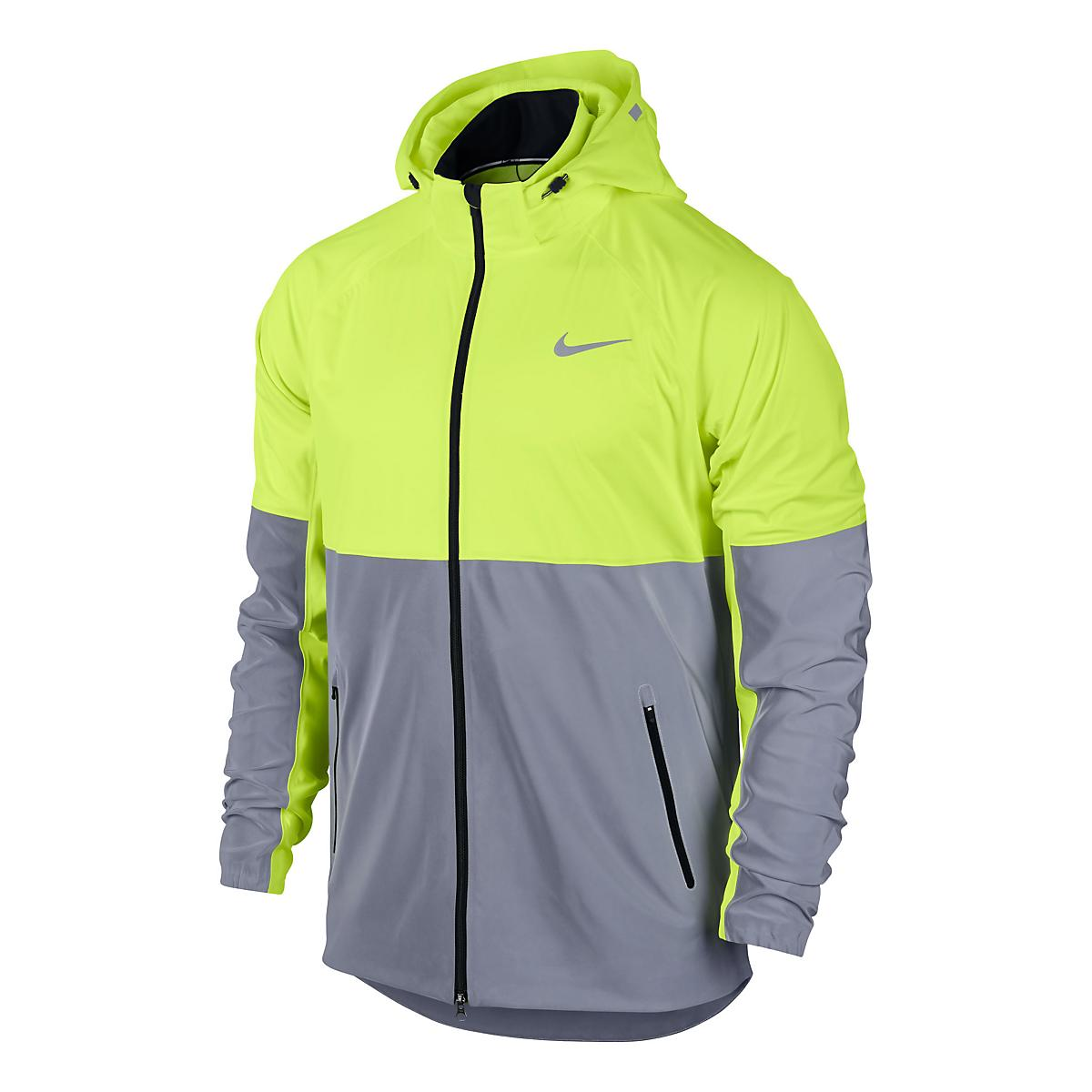 Mens Nike Shield Flash Running Jackets at Road Runner Sports 08549a45ceb9