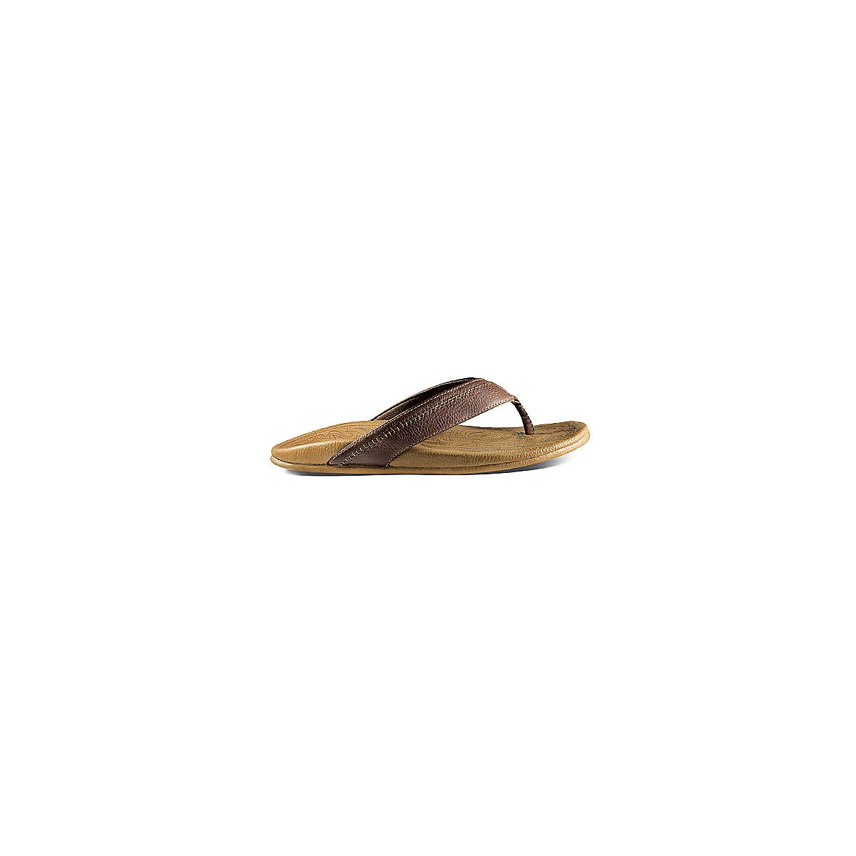 038793d19225 Mens OluKai Hiapo Sandals Shoe at Road Runner Sports