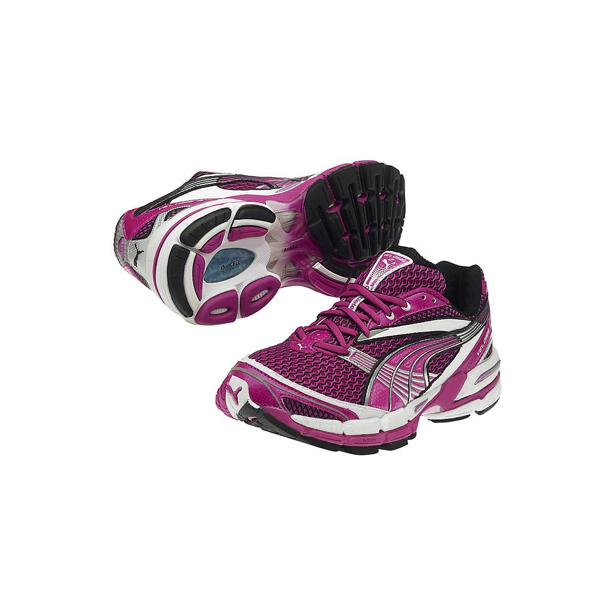Gran universo Fontanero Contagioso  Womens PUMA Complete Velosis 2 Running Shoe at Road Runner Sports