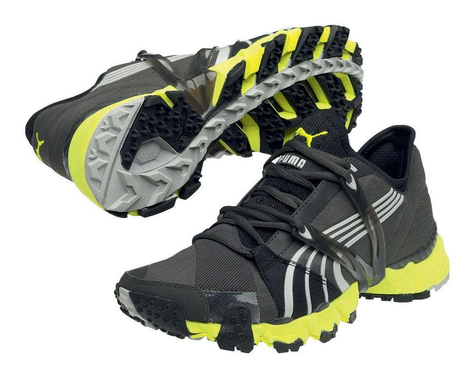 dc977020c Mens Puma Complete Trailfox II Trail Running Shoe at Road Runner Sports