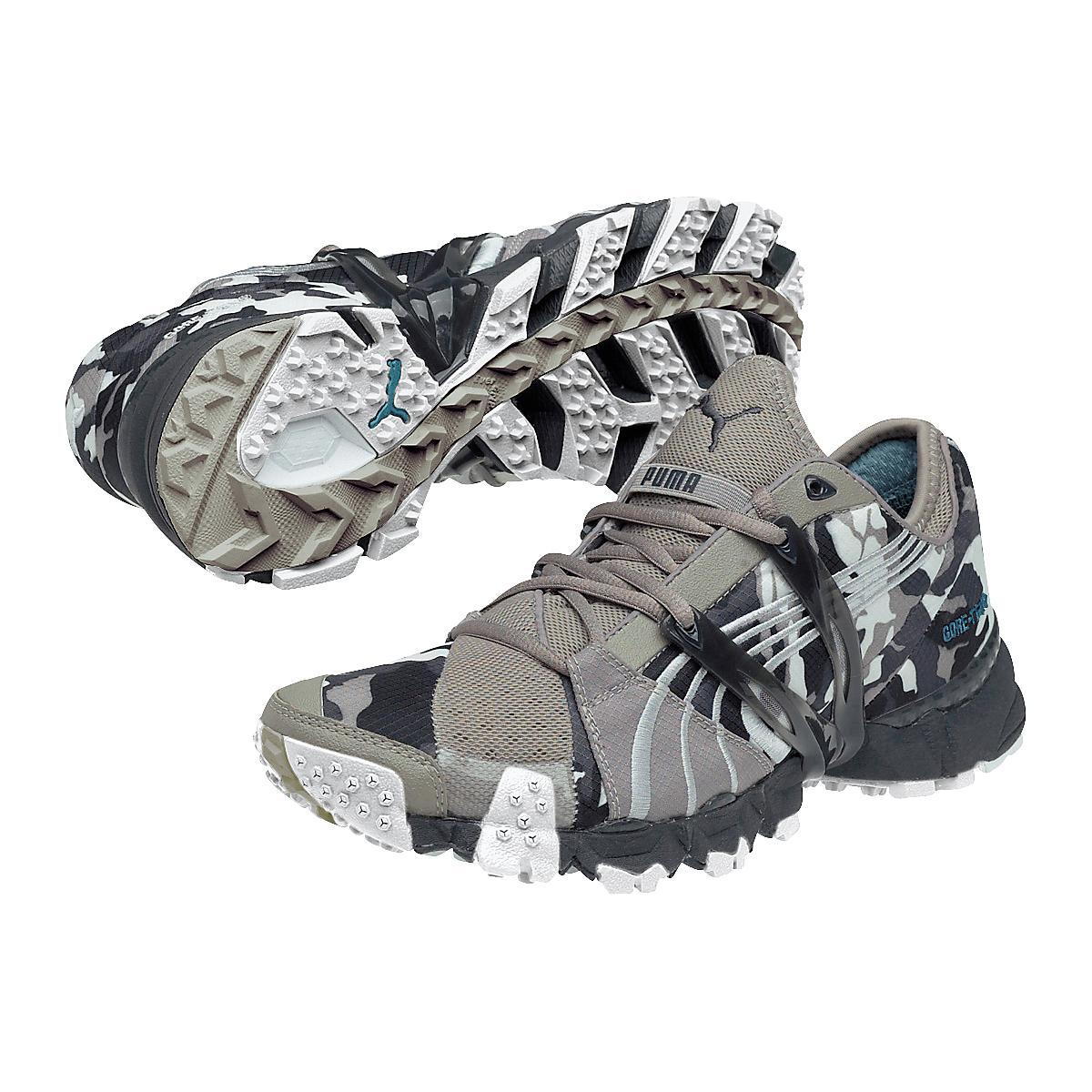 e8cb570b9 Mens PUMA Complete Trailfox III XCR Trail Running Shoe at Road Runner Sports