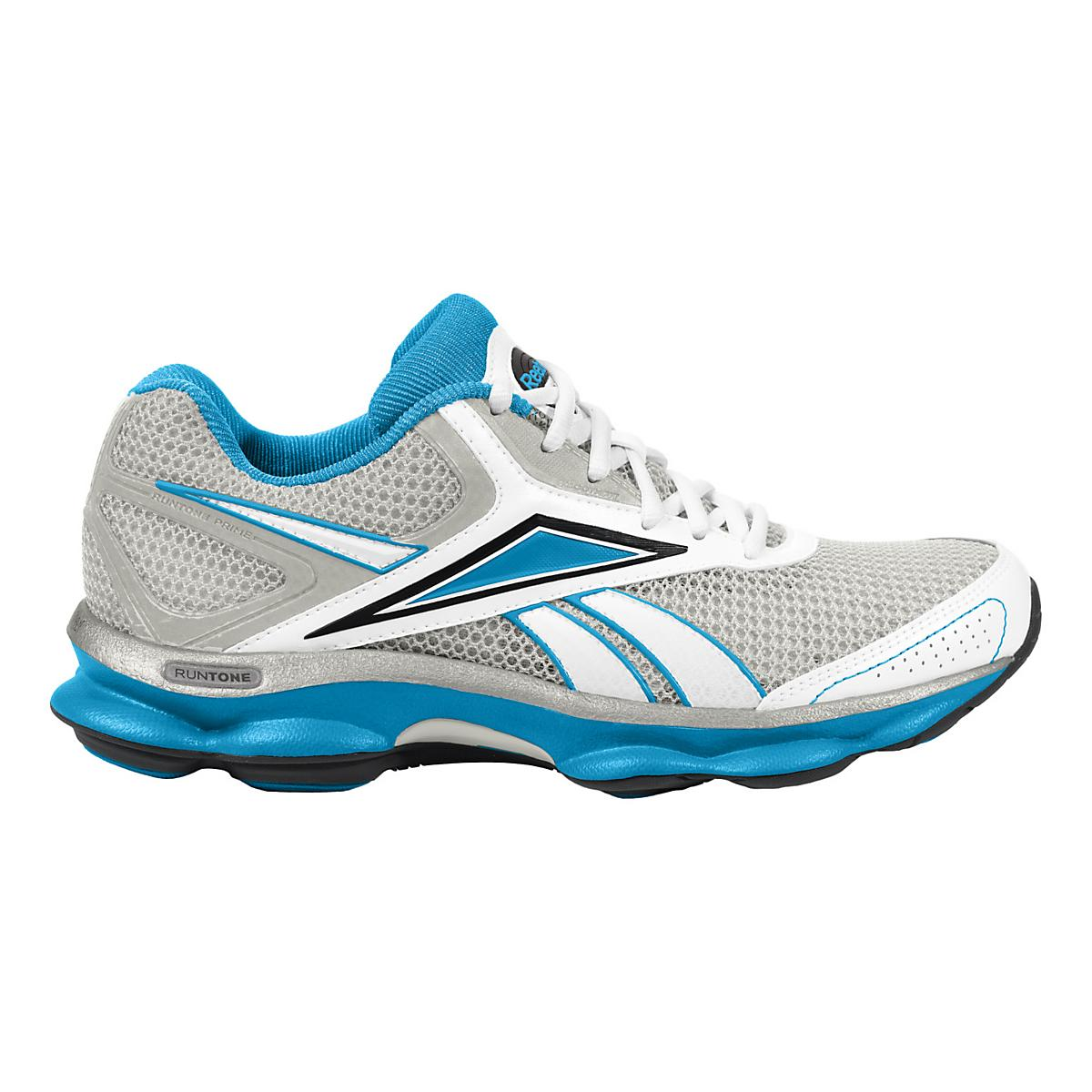 e5202495b1ea Womens Reebok RunTone Prime Toning   Fitness Shoe at Road Runner Sports