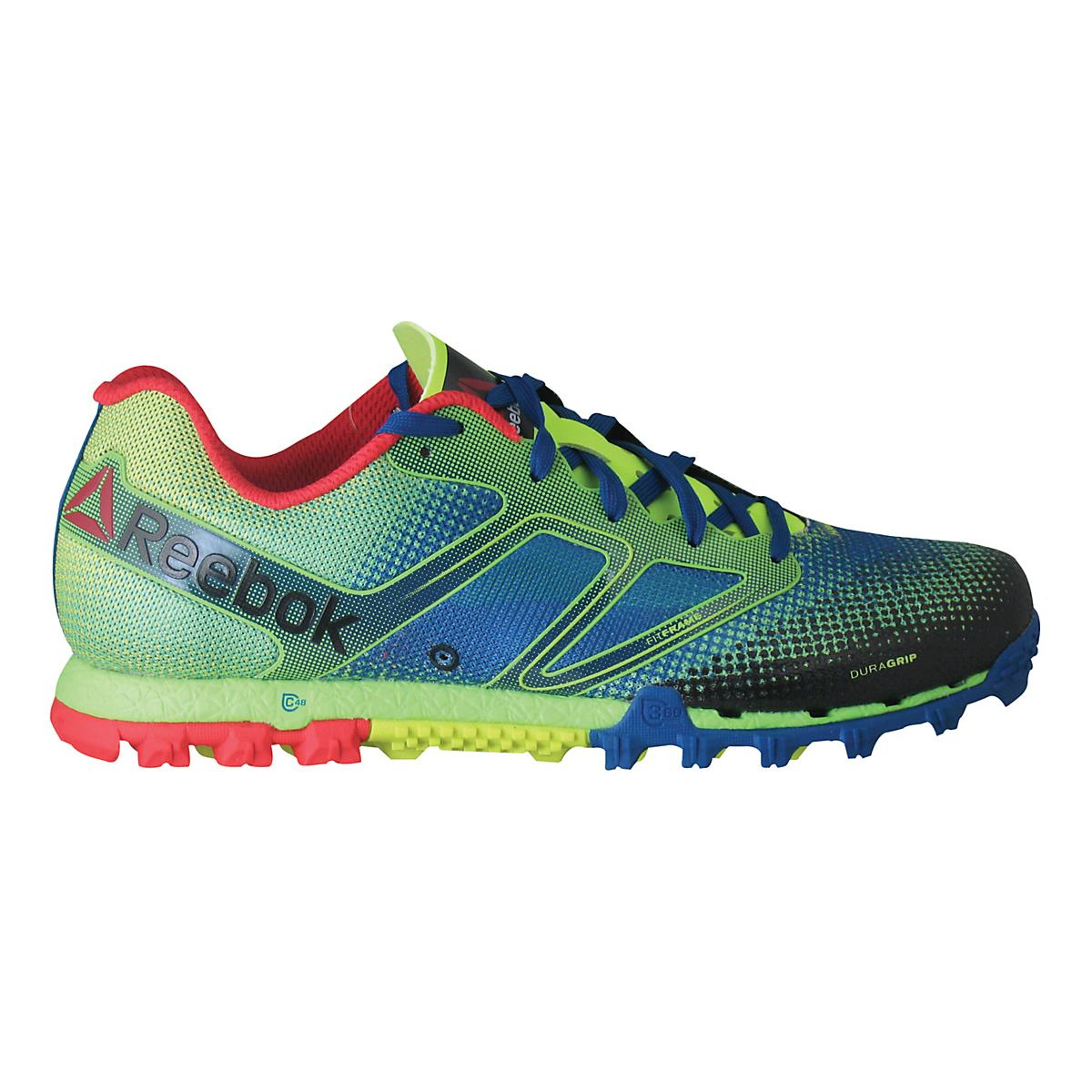 e83b3b1b8 Mens Reebok All Terrain Super Running Shoe at Road Runner Sports
