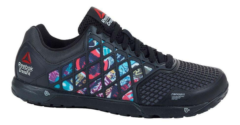 Reebok R Crossfit Nano Training Shoes Mens Red