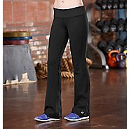 Womens R-Gear Run, Walk, Play Full Length Pants - Black XL