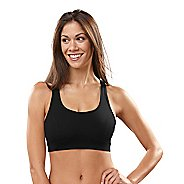 c1427f7535bd1 Womens R-Gear Rock Steady T-Back Sports Bra - Black 32A Quick View