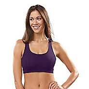 Womens R-Gear Rock Steady T-Back Sports Bra - Plum Pop 32A