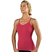 Womens R-Gear Undercover Seamless Cami Inner Bras - Ruby Pink M