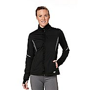Womens R-Gear Blown Away Outerwear Jackets - Black XS